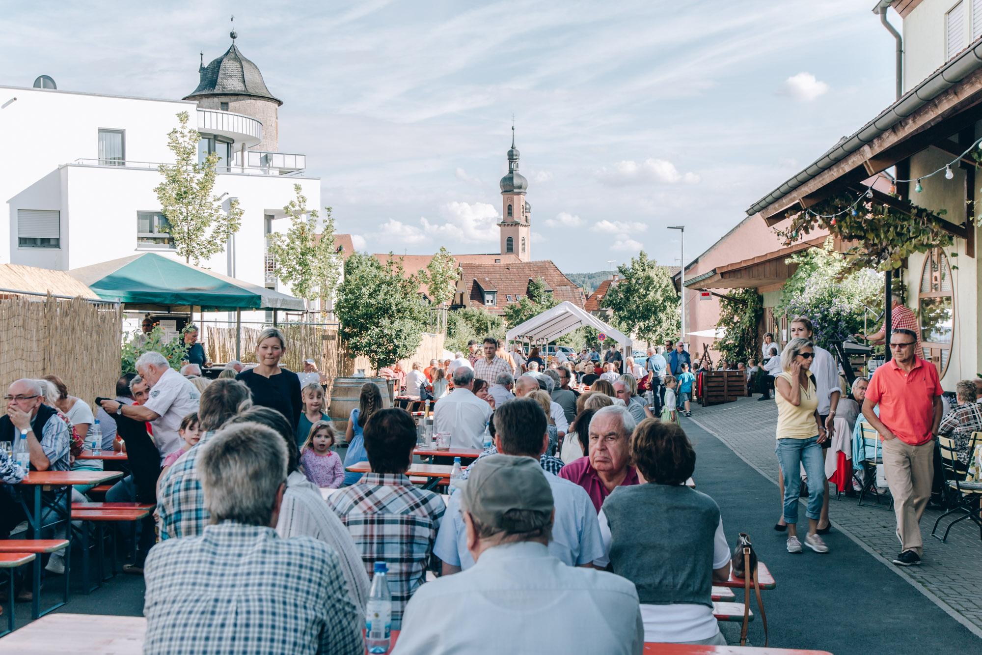 Hoffest 2017 – Jetzt vormerken!
