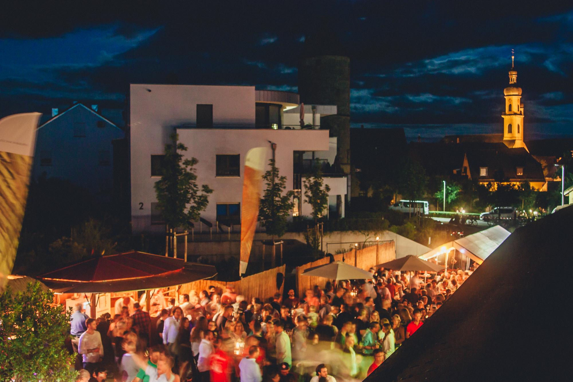 Hoffest 2018 – Jetzt vormerken!